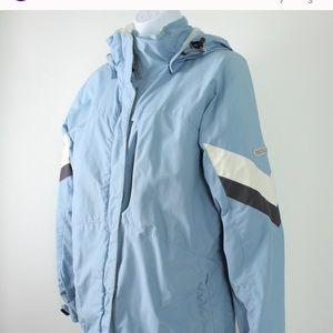 Columbia Snowboard/Ski jacket sz L